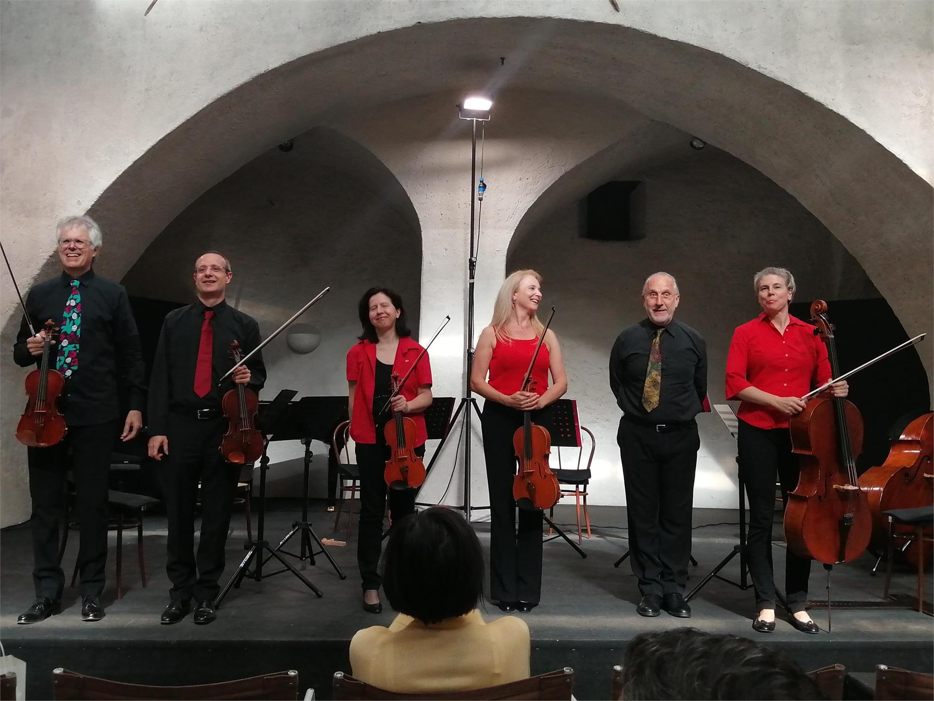Matinée Haydn Orchestra
