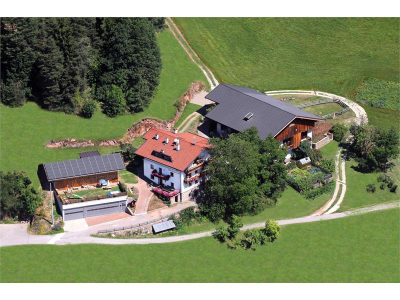 Untermathon Hof Farm - Farm Holidays