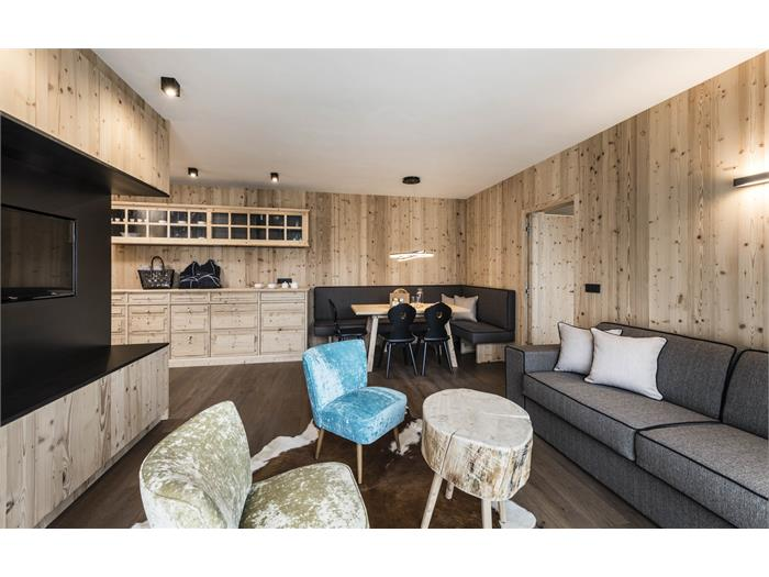 Lodgehaus Apartements