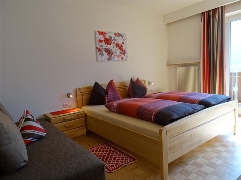 Appartamento Gartenrose