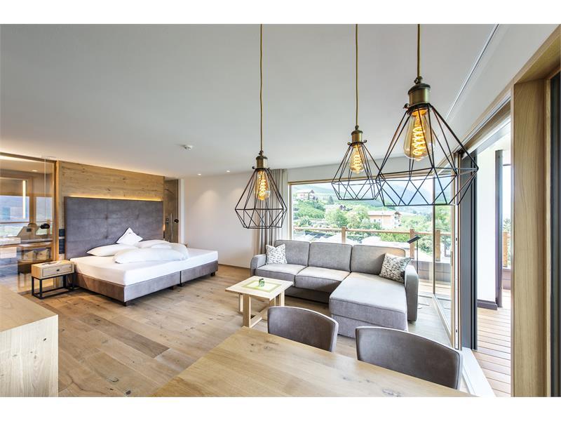 Appartement Vista Suite