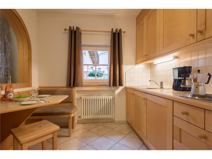 Appartement Lilie Küche