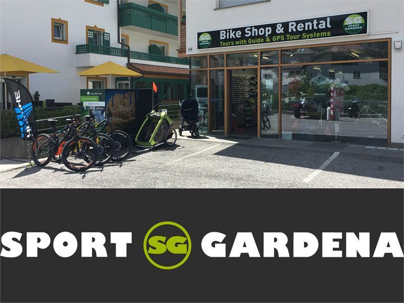 Sport Gardena Bike