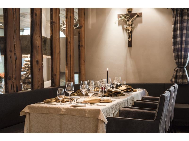 Restaurant Hotel Kirchsteiger