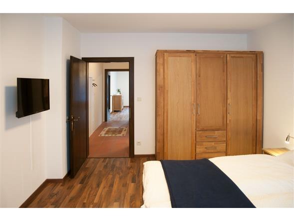 Apartment, Kraus, Sterzing/Vipiteno, South Tyrol, bedroom