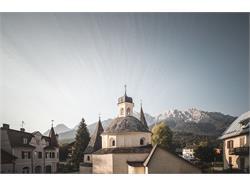 Altöttinger- und Grabeskirche