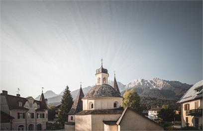 Capelle di Altötting e del Santo Sepolcro