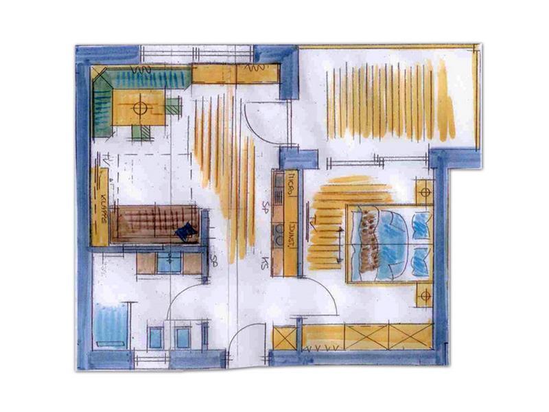 Apartement ´Classic´
