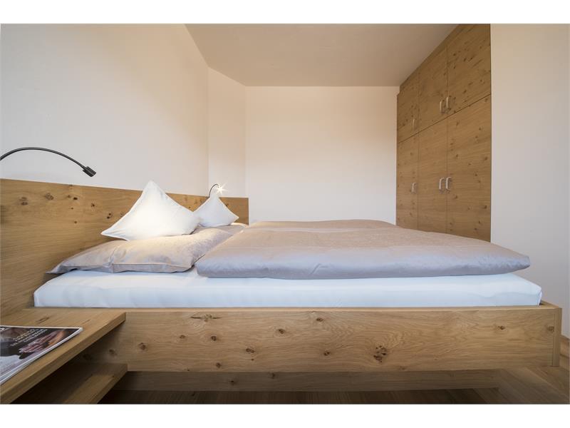 Kuschelschlafzimmer - Wohnung 1