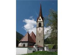 Chiesa parrocchiale di San Tommaso Vallarga