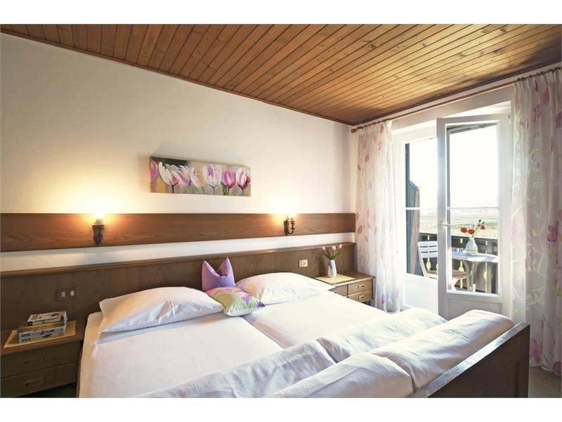 Haus Luise, Nalles, appartamento, camera 2. piano