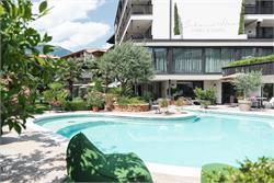 Hotel Schmied Hans - Appartements Bougainvillea