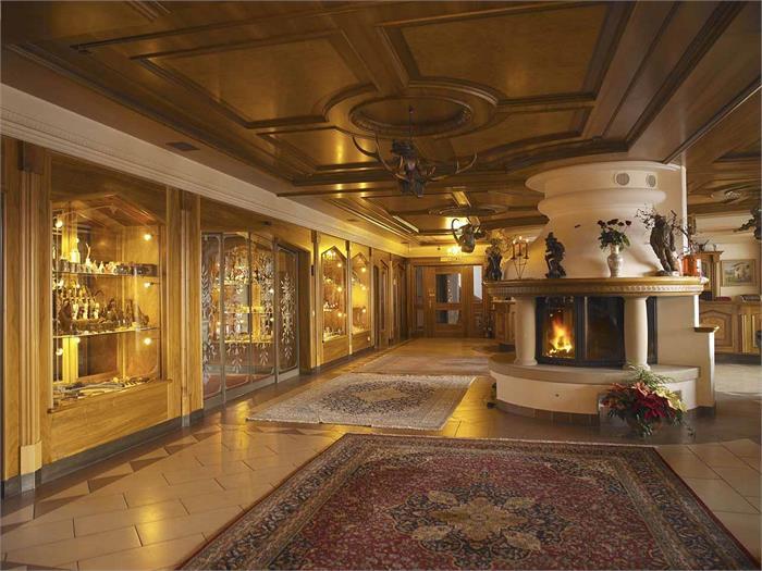 Hotel Diana - Siusi allo Sciliar
