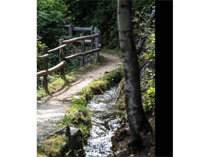 Escursione circolare di Parcines