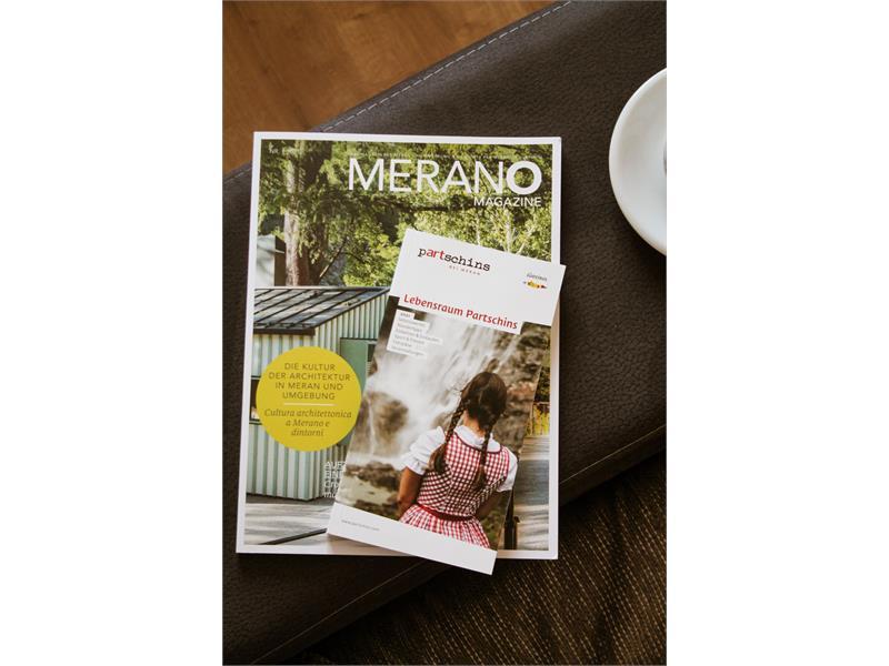 Merano Magazin