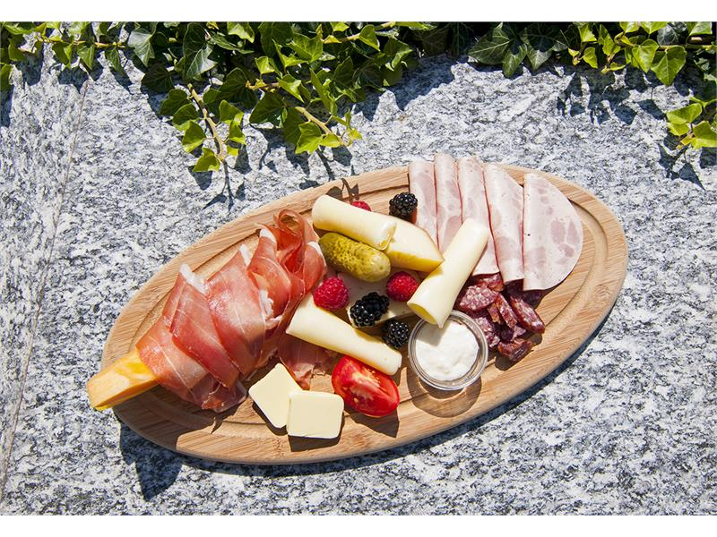 typic southtyrolean food