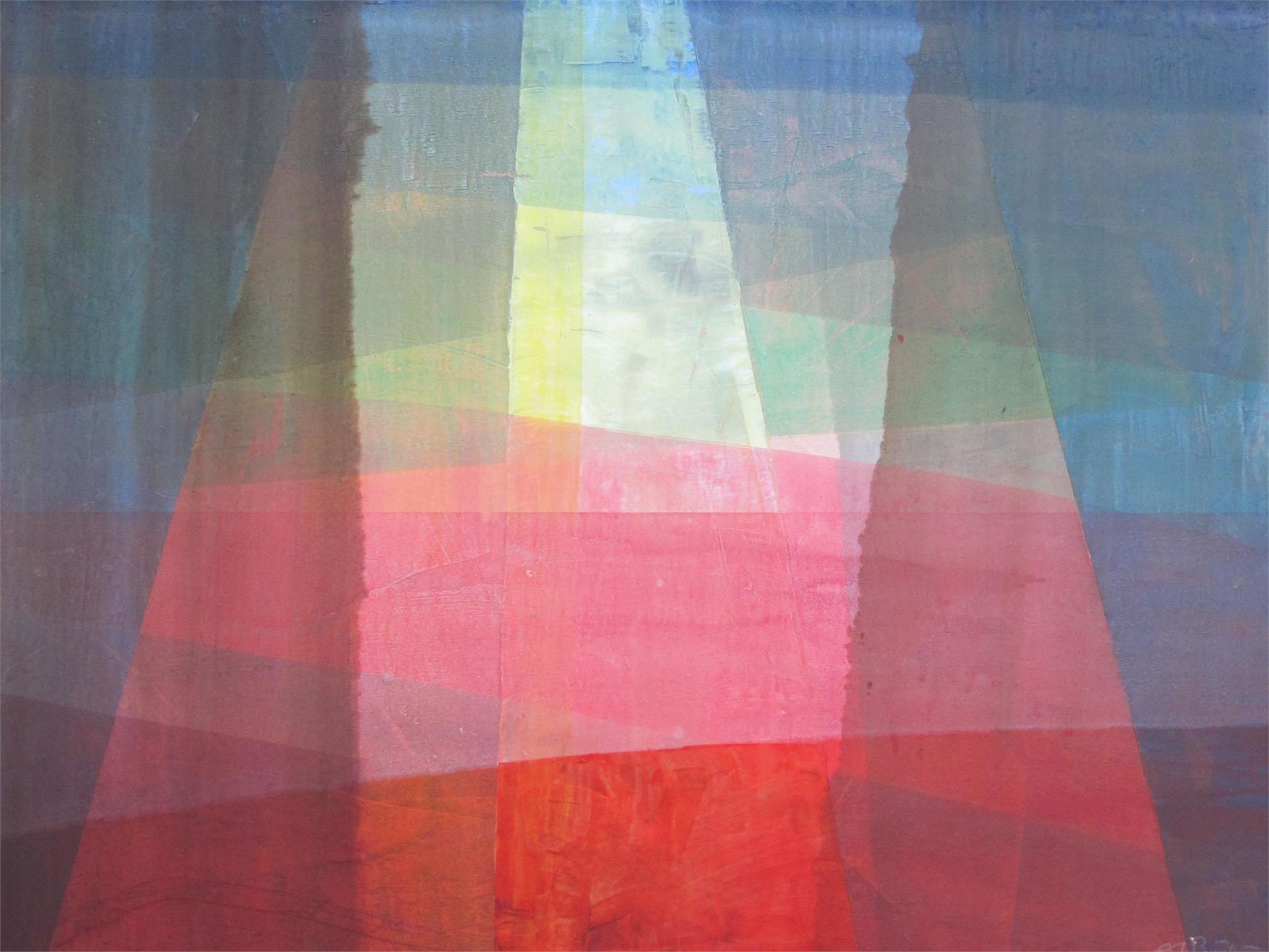"""Exhibition """"Albert Mellauner. 30 years city museum Bruneck"""""""