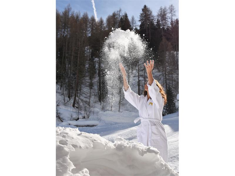 snow and wellness