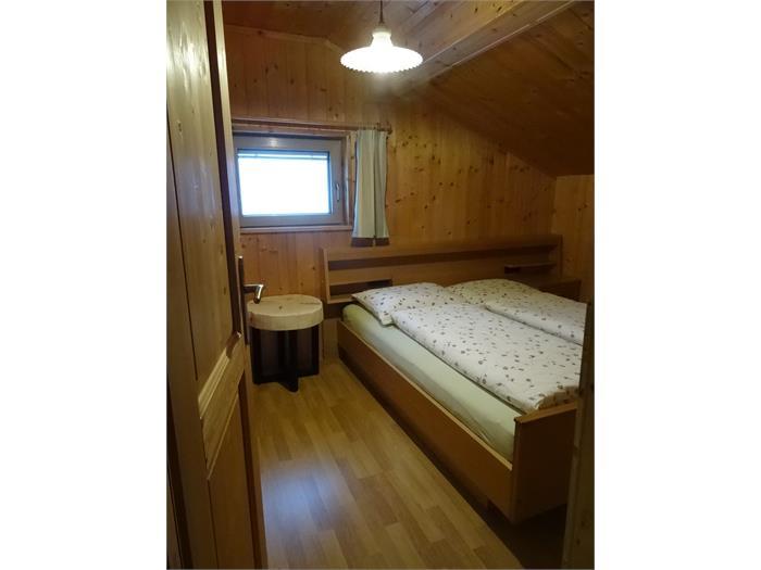 Camera da letto app. 1
