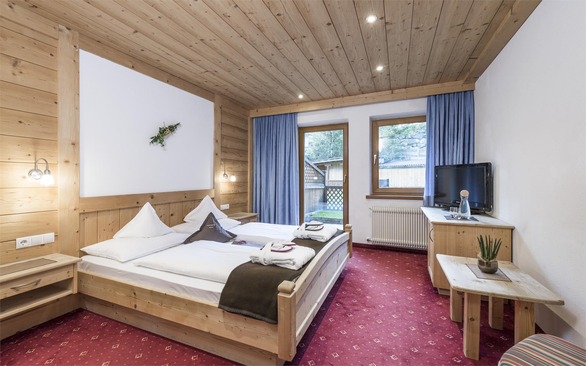 Gästezimmer Mareiterstein