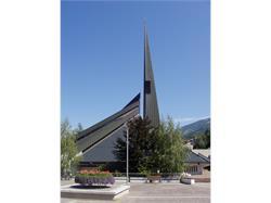 Chiesa parrocchiele Josef Freinademetz