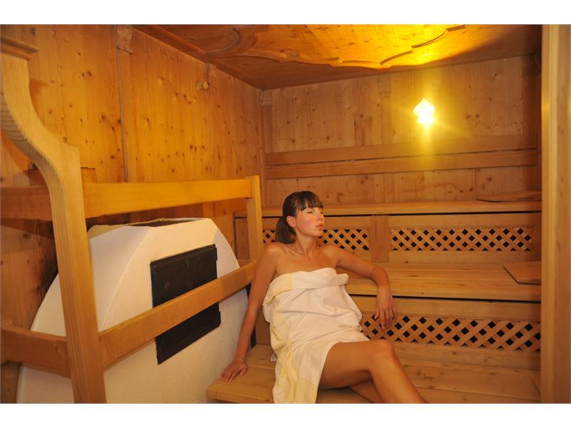 Entspannen und genießen im Hotel Sonnenheim