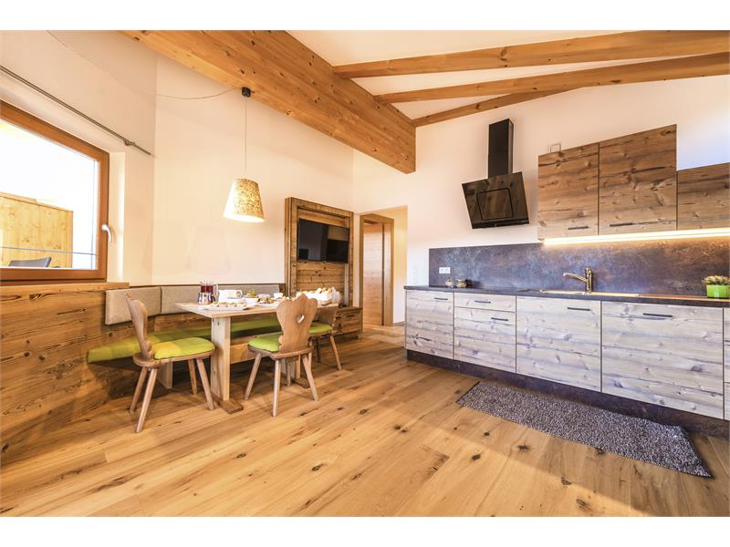 Spacious and comfortable apartments - Morgensonne