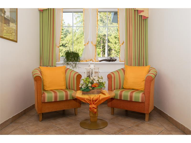 Herzlich Willkommen im Apartment-Haus Rossboden in Südtirol