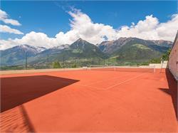Taushof - campi da tennis