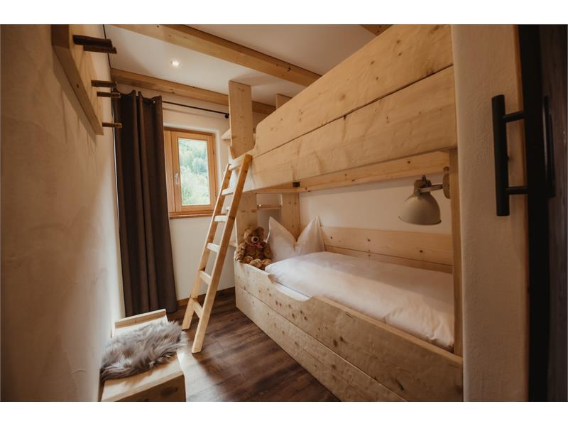 River - Bedroom