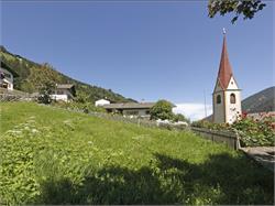 Chiesa parrocchiale di S. Nicolò