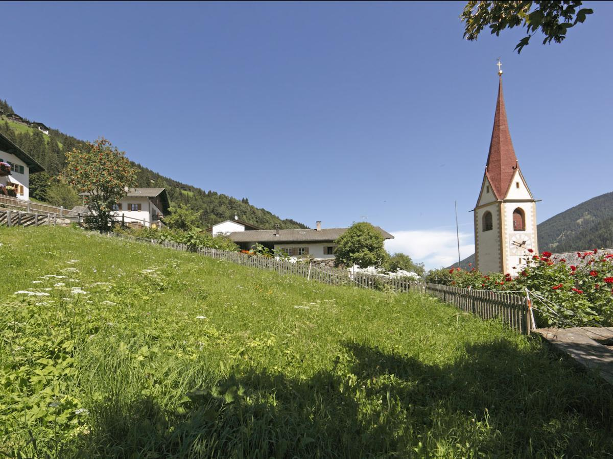 Parish church S. Nicolò