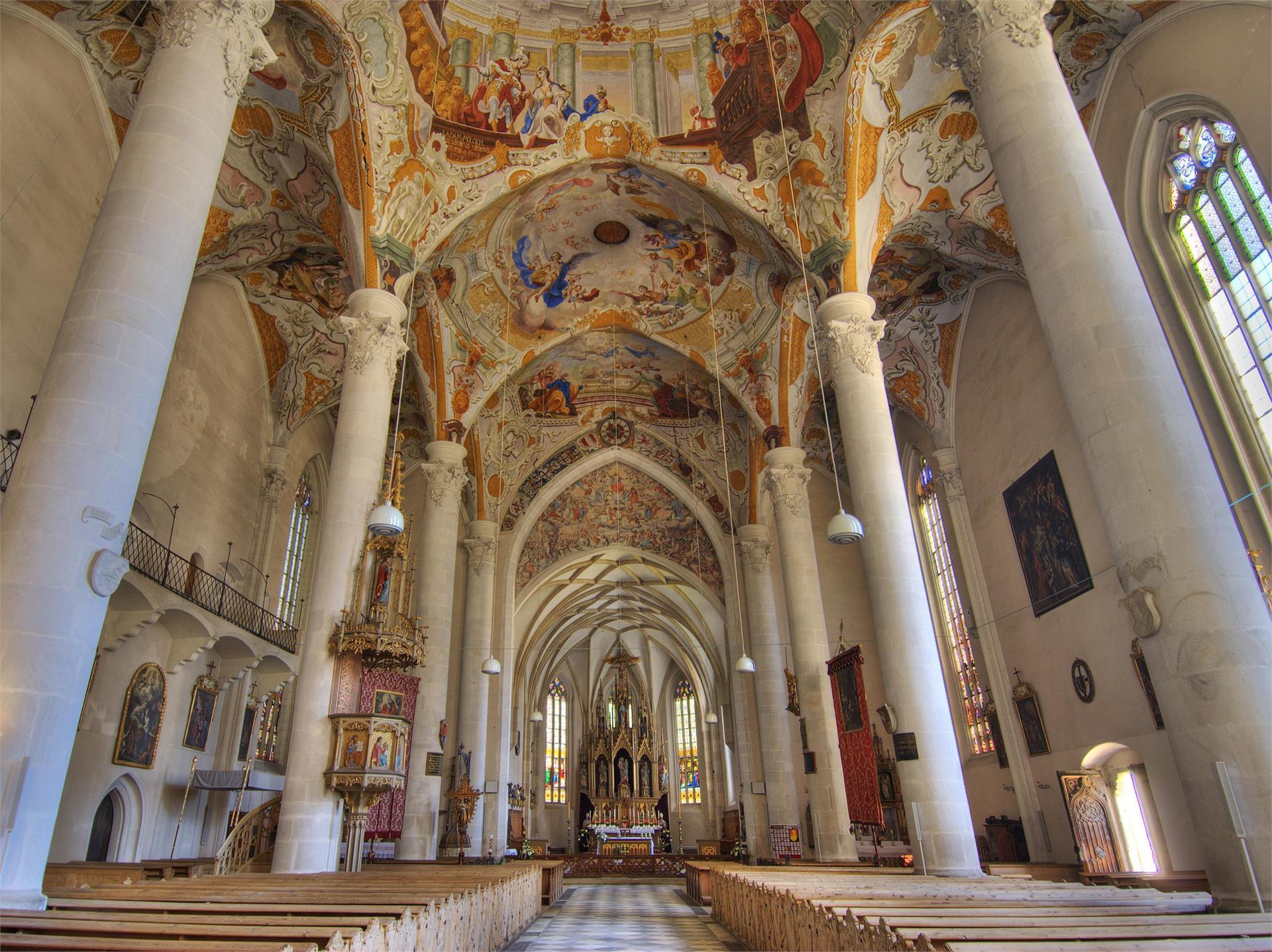 """La Chiesa Parrocchiale """"Nostra Signora Della Palude"""""""