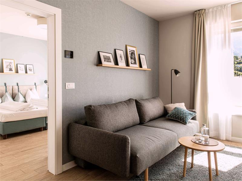 City Hotel Merano - Suite