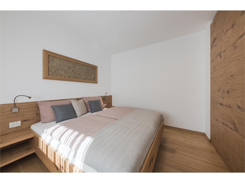 Schlafzimmer - Wohnung 3