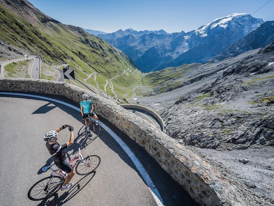 Cycling Day Passo dello Stelvio - Stelviobike
