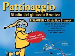 Eisstadion Bruneck