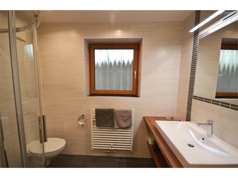 Bathroom apartment Plattner I
