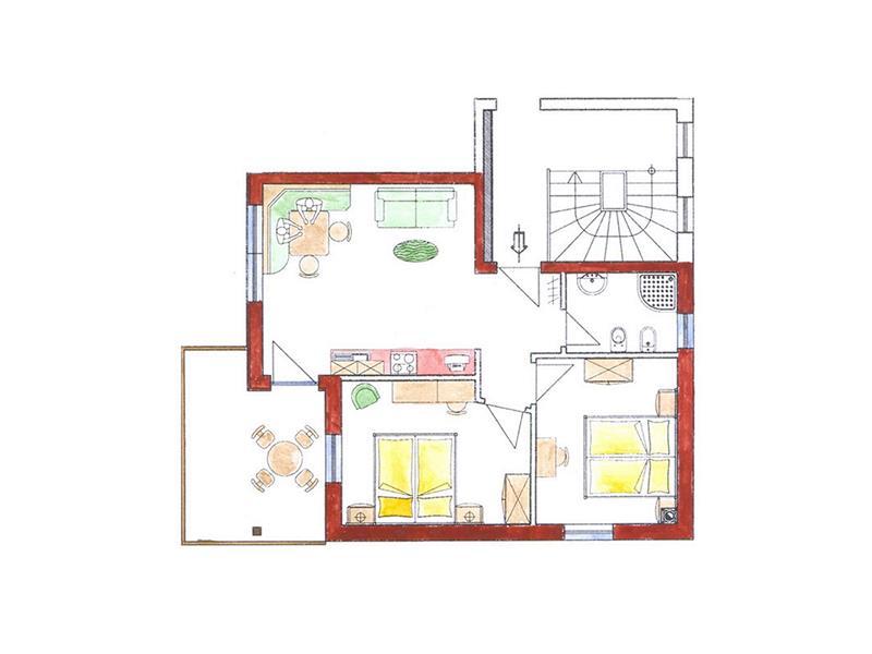 Appartamento Foehre