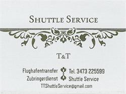 T&T Taxi & Shuttleservice