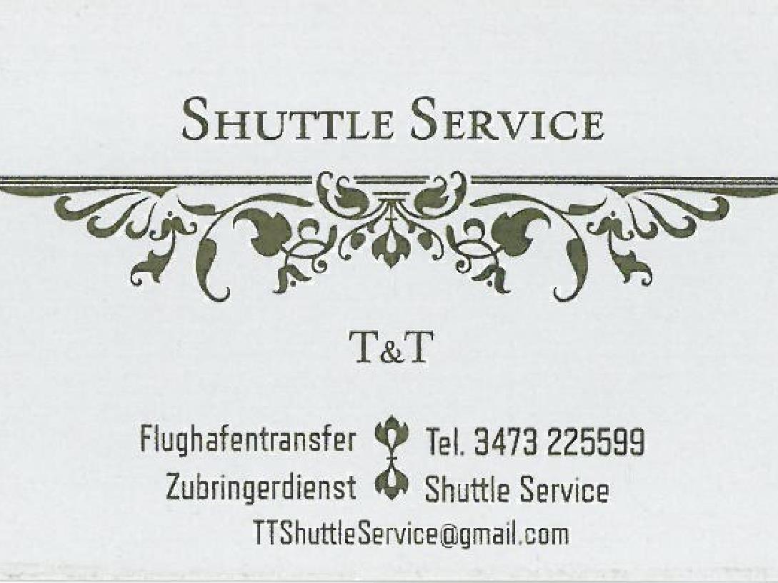 TT-Shuttleservice