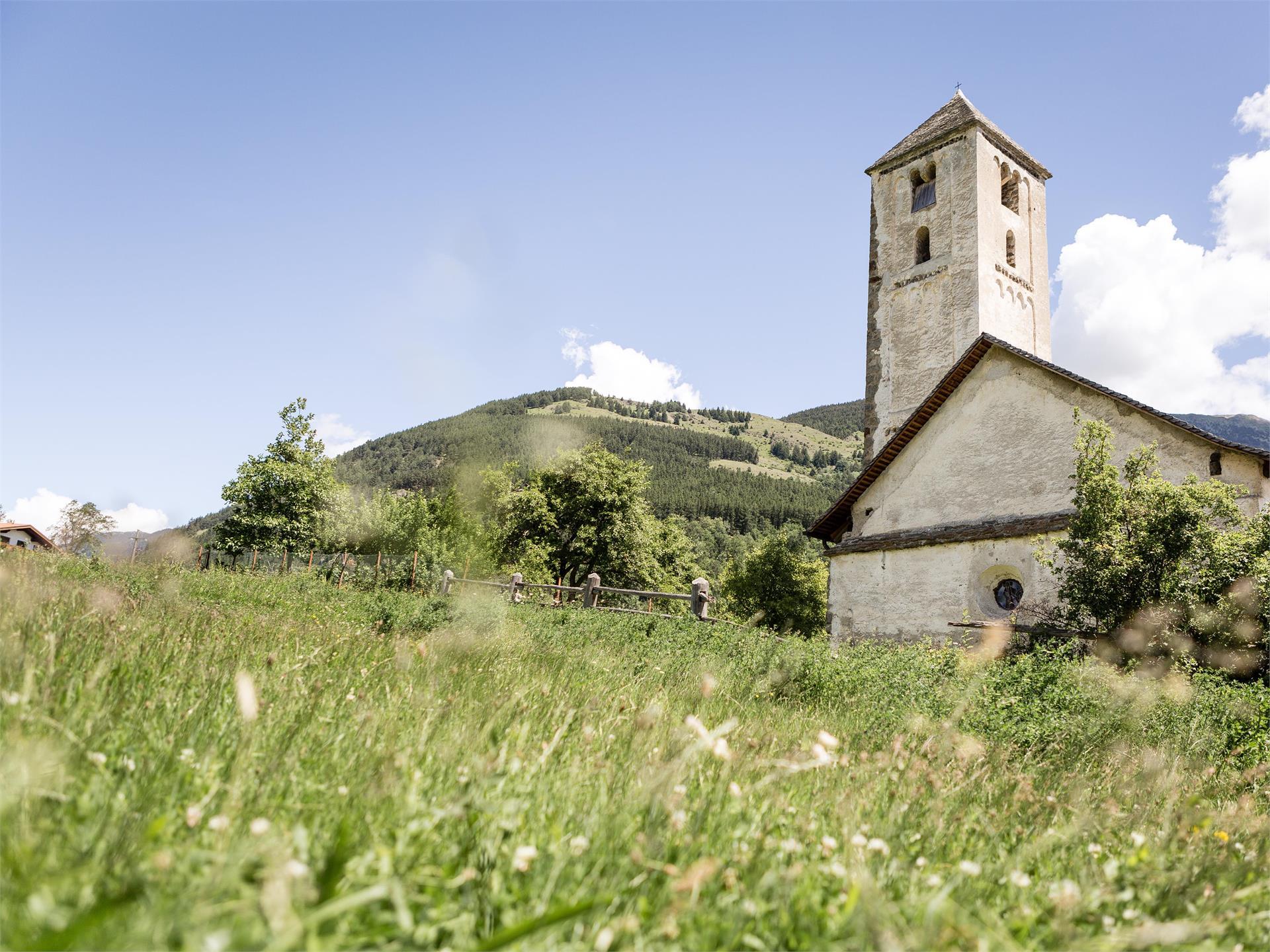 Tag der Romanik im Vinschgau