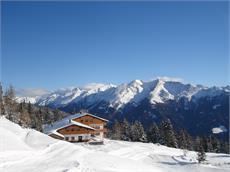 Sterzingerhaus Winter