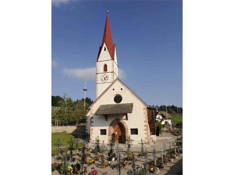 Chiesa parocchiale Verano