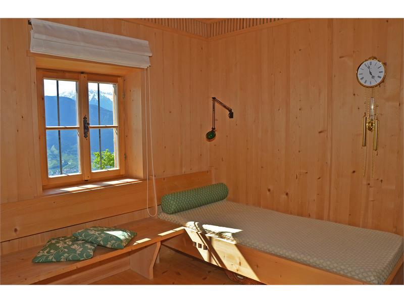 Kohlstatt Hütte in Vöran