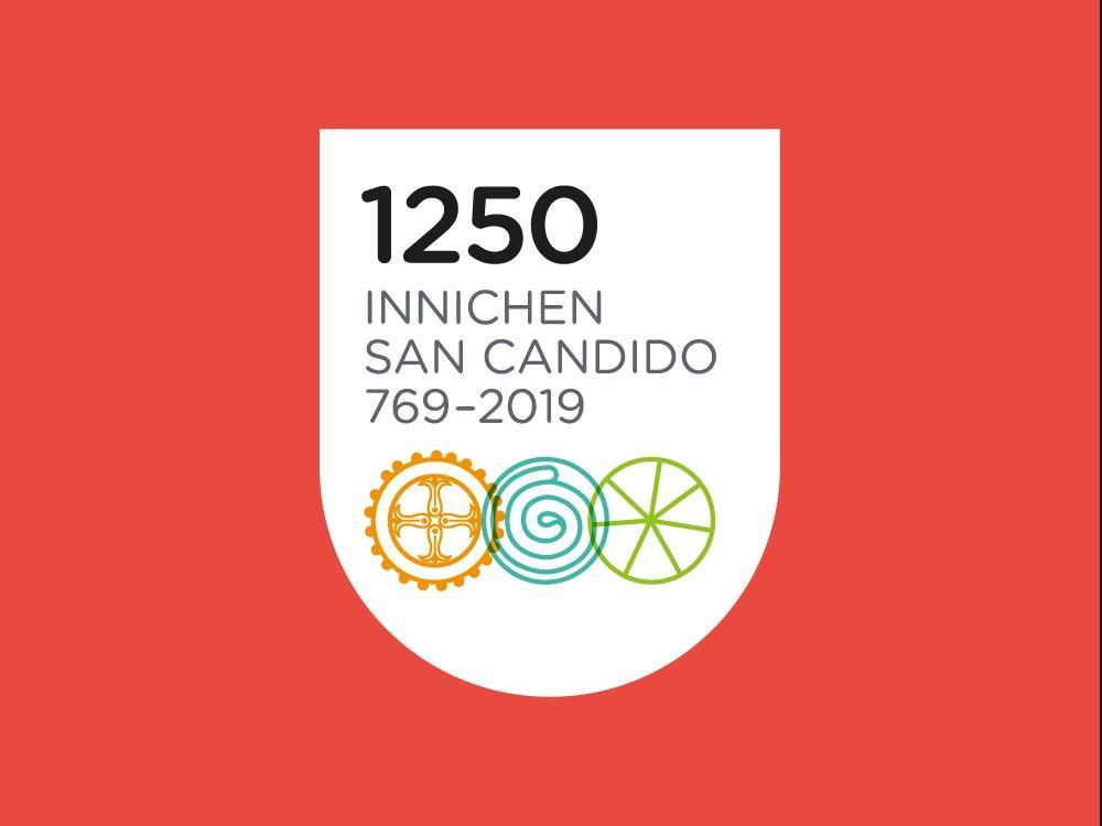 1250 Innichen: Tag der Partnerstadt Freising