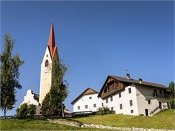 Chiesa Parrocchiale dei Santi Ingenuino ed Albuino