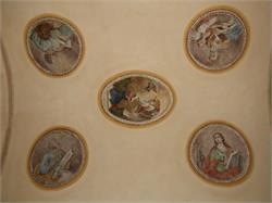 Cappella di Lourdes