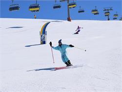 CORATTI - Giornata di Snowboard