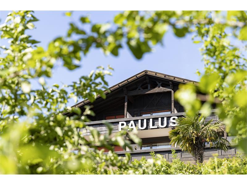 Paulus Rooms Tscherms